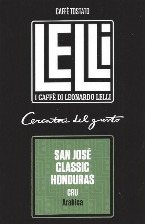 San Jose Classic - Lelli
