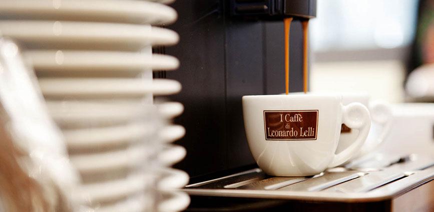 Come fare il caffé - Espresso da Casa - Caffé Lelli