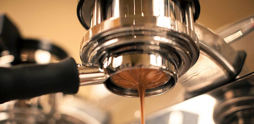 Come fare il caffé - Espresso Bar - Caffé Lelli