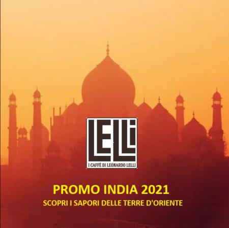 Promo INDIA 2021
